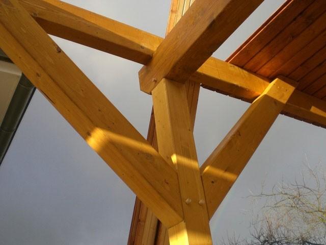Usługi Stolarskie Mateusz Dziedzina Schody Drewniane